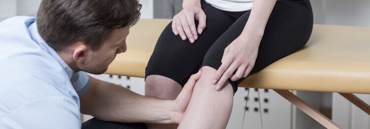 kneePT How to Overcome Chronic Knee or Ankle Pain