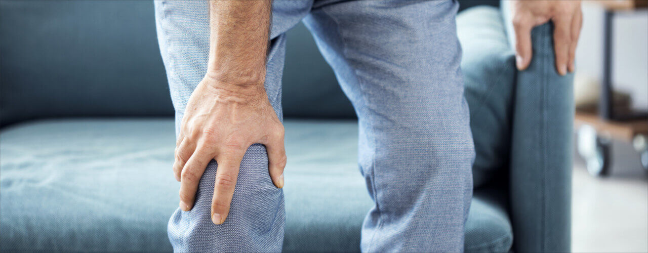 Hip & Knee Pain Relief Johnson City, TN Physical Therapy