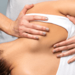shoulder pain relief johnson city tn