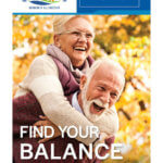 find your balance newsletter blueridge