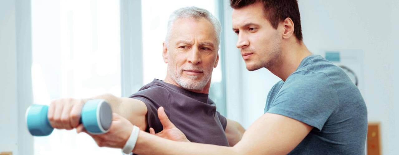3 Reasons to attend post surgical rehab
