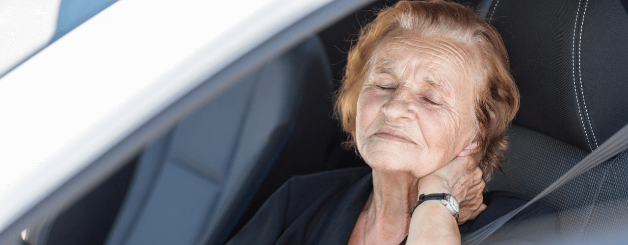 Motor Vehicle Injuries, Car Injuries Johnson City, TN