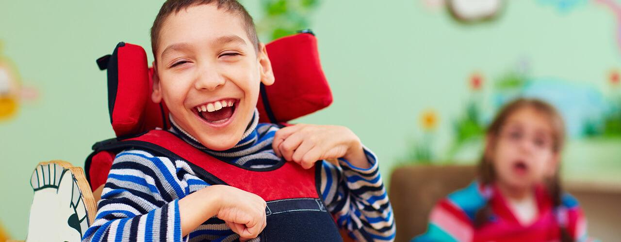 Cerebral Palsy Pediatric Children Treatment Johnson City, TN