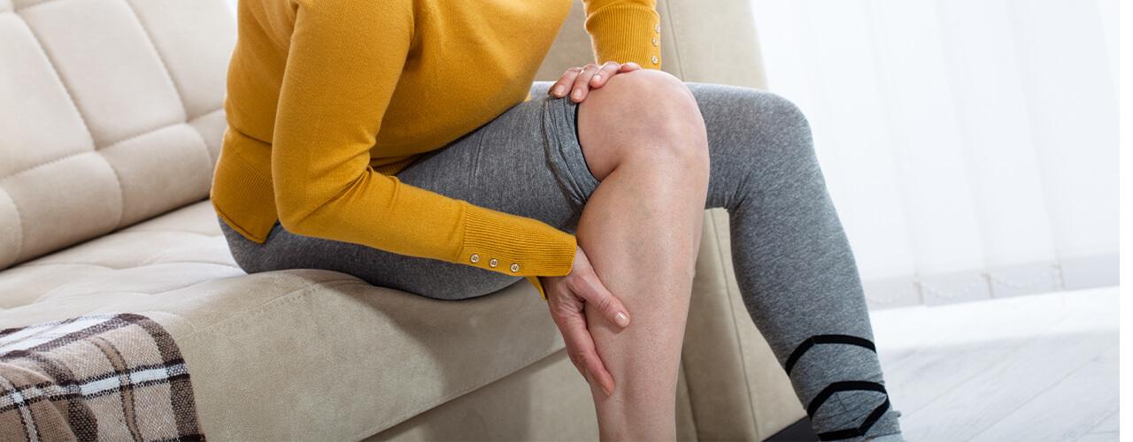 Foot Ankle Pain Treatment Johnson City, TN