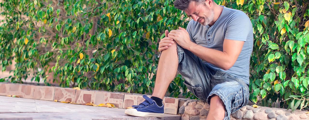 Knee Pain Treatment Johnson City, TN