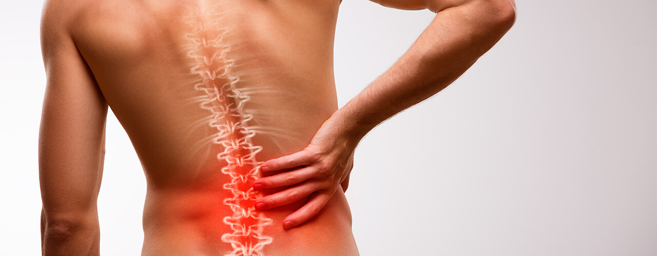 Spinal Cord Injuries Treatment Johnson City, TN